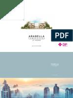 Arabella Townhouses Dubai, Arabella Mudon phase 2, Dubailand, Dubai +971 4553 8725