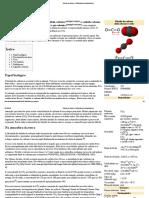 Dióxido de Carbono – Wikipédia, A Enciclopédia Livre