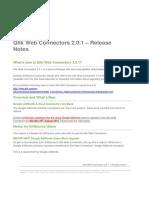 QlikWebConnect2.0.1RNotes