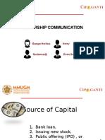 Cipaganti Presentation