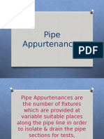 Pipe Appur