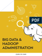 Hadoop 2.x Installation Guide