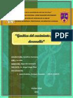 GENÉTICA DEL CRECIMIENTO Y DEL DESARROLLO.pdf