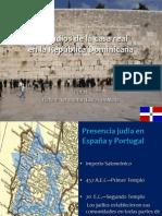 Judios Dominicanos