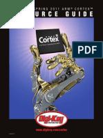 Cortex Resource Guide 2010