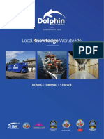 Dolphin Group Brochure
