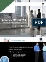 Cisco ME Business Plan