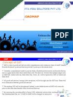 GST Roadmap