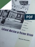 cultural marxism in postwar btritan.pdf