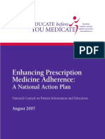 enhancing prescription medication adherence_an action plan.pdf