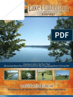 Lake Cumberland Kentucky Visitor Guide 2010