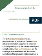 DataComm&Networking