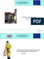 PPE Emergency Standards (Fortuni)