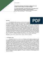 Nématodes Globodera Pallida Et Rostochiensis