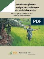 2010 Nematodes Manual FRENCH