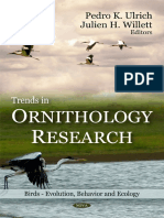 Trends in Ornithology Research.pdf