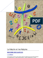 Apprendre Le Kabyle