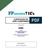 Ejercicios Aire Comprimido FPneumaTICs 1415.1