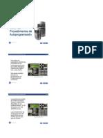 VS1 VS2 Procedimientos Autoprogramación