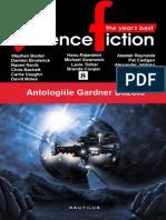 Antologia Gardner Dozois - The Year's Best Science Fiction Vol 08.epub