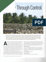 Quality Through Control (Hydropionics Mag Sept 2012