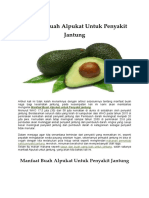 buah alpukat.docx