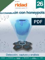 26 Emulacion Con Honeypots