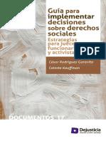 César R. Garavito - Guía para implementar decisiones sobre derechos sociales.pdf
