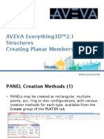 06 MVC - Structures - 4. Creating Planar Members