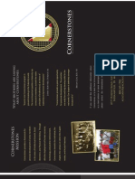 Cornerstones Brochure