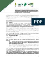 Edital Prodecine 05 2016