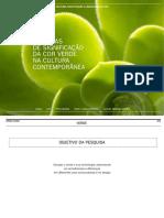 Seminário - Siginificação Da Cor Verde