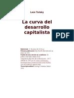 Leon Trotsky- La Curva Del Desarrollo Capitalista
