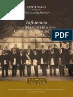Consititucion 1917 y Masoneria PDF WEB