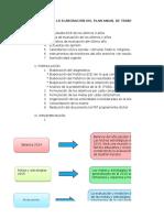Matriz Para Evaluar Compromisos 1 y 2