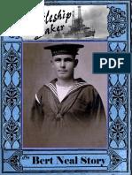 The Battleship Baker - The Bert Neal Story