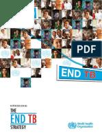 End TB Brochure