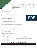 CENTENÁRIO ISOMERIA.doc