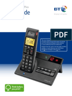 BT Diverse Phone Manual