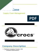 Crocs case study