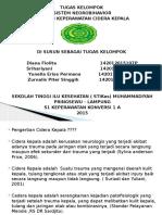 PP Cidera Kepala 2015