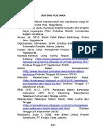 daftar pustaka pkl