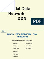 A Quick Guide to DDN