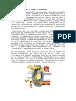 1.Descripcion y Composicion de La Linaza