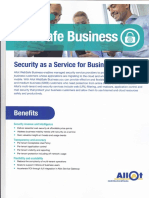 Allot WebSafe Business