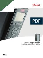 Manual Danfoss Fc102