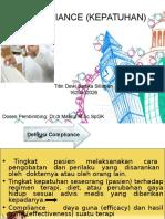 Ppt Compliance (Pak Masrul)