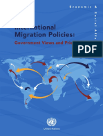 International Migration Policies Full Report