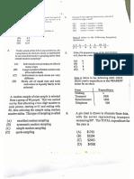 2011 CAPE Applied Math P1 (1)