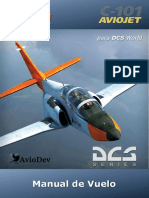 DCS C-101EB Manual de Vuelo